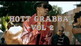 DJ LYTA - HOT GRABBA VOL 2