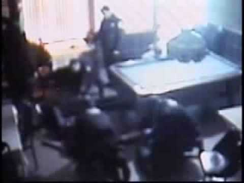 Video of the incident from nearly a decade ago in Yonkers.