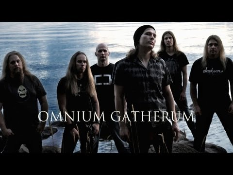 OMNIUM GATHERUM - New Dynamic (full track teaser)