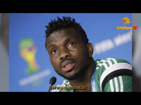 JOSEPH YOBO TO COME OUT OF RETIREMENT TO PLAY IN THE NPL NEXT SEASON
