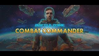 🤖 Годный Реликт 👽 - Battlezone: Combat commander TheDJ