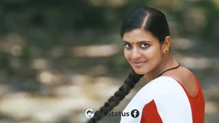 Nee irukum idanthan enaku kovilaya Whatsapp status | vijay sethupathi status