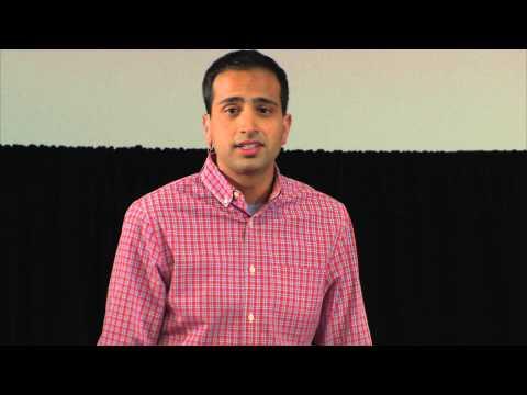Why Workplace Matters: Raj Shah at TEDxUGA