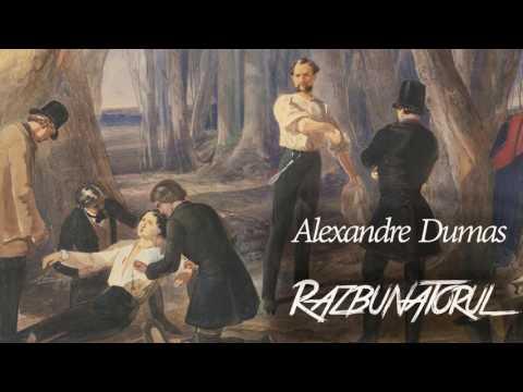 Razbunatorul - Alexandre Dumas
