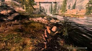 Skyrim - Orc Warrior Adventures #5 - Bleak Falls Barrow