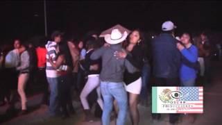 Grupo Legitimo en los XV Años de Yessica Juárez en Rinconada, S.L.P. 7 Febrero 2016