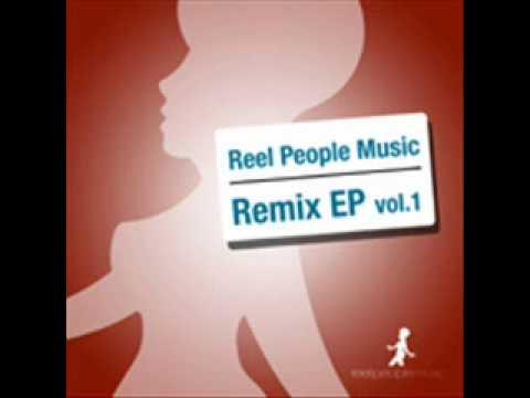 Choklate - The tea (Aki Bergen instrumental remix)