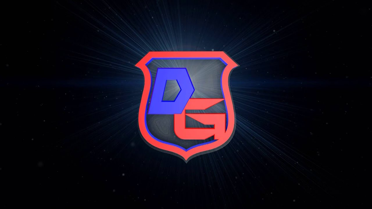 Dg Logo Youtube