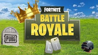 FORTNITE BATTLE ROYALE IS KING OF GAMING? - Dude Soup Podcast #163