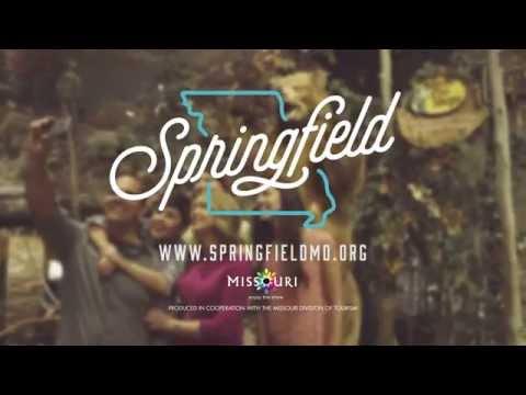 Springfield, Missouri Tourism - Combo 2015 - :15