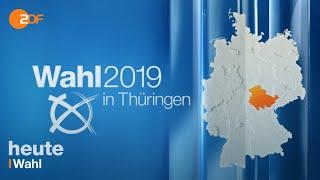 Landtagswahl in Thüringen: Ergebnisse und Reaktionen