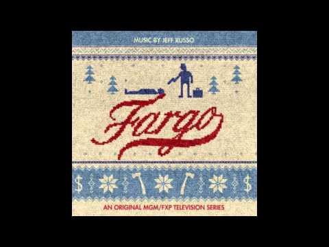 Fargo (TV series) OST - Bemidji, MN (Fargo Series Main Theme)
