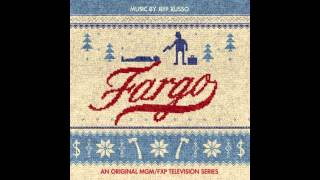 Fargo (TV series) OST - Bemidji, MN (Fargo Series Main Theme)