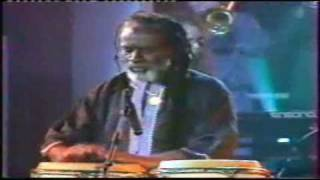 Watch Burning Spear Not Stupid video