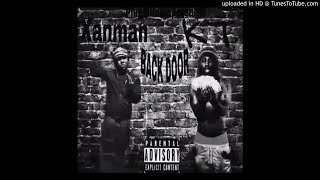 Xanman x KT - Backdoor