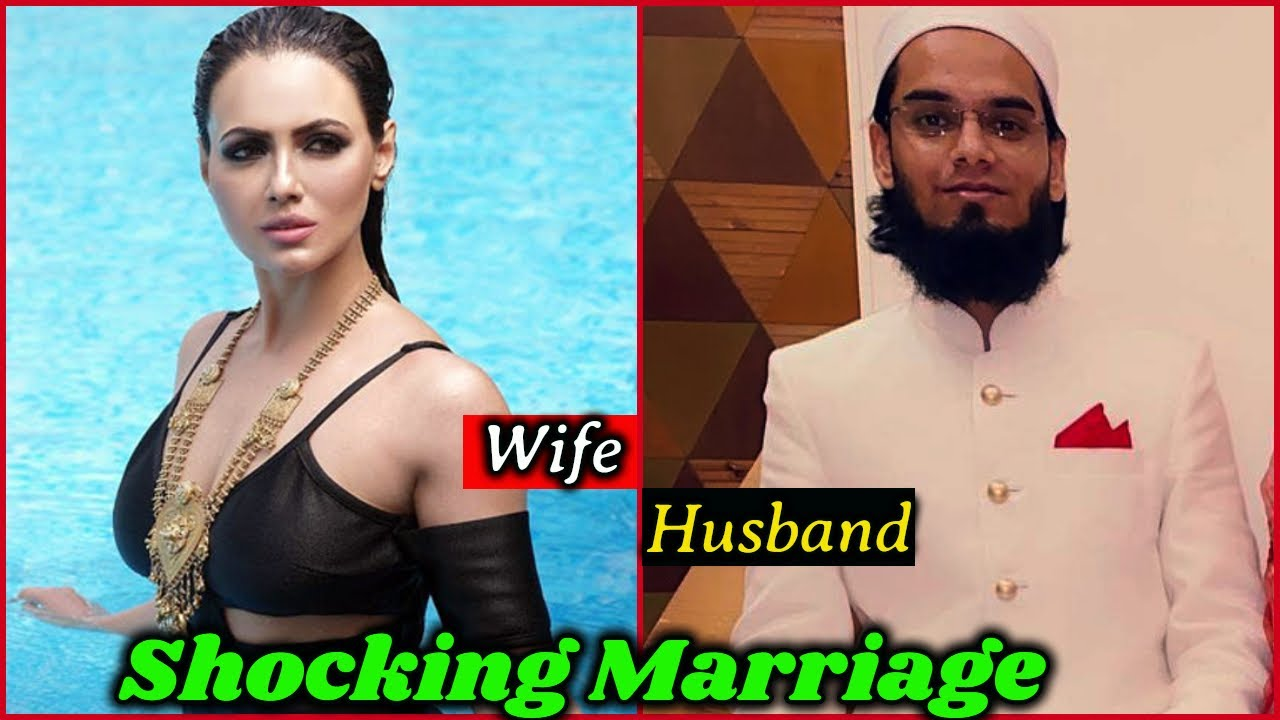 Download Sana Khan's Shocking Marriage After Leaving Bollywood