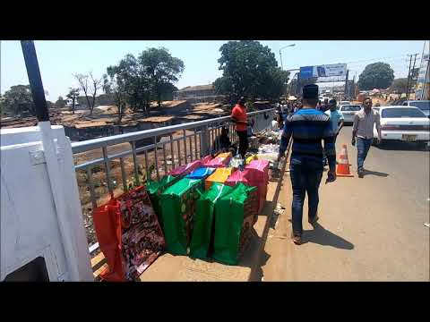 Lilongwe, Malawi (City Tour & History)