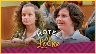 "HOTEL DU LOONE | Hayley LeBlanc in ""Kids Who Can Cook"" 