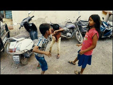 #9 ИНДИЯ 2018. ТРУЩОБЫ МУМБАИ. БОГАТСТВО И НИЩЕТА. INDIA, MUMBAI