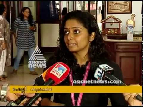 Workshop conducted on sexual harassment at workplace by WCC in Kochi
