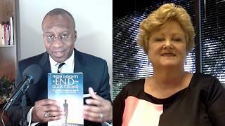 ATD Houston's Eddie Turner Interview Nancy Parsons, President, CDR Assessment Group