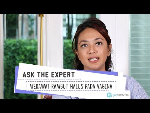 Cara Merawat Rambut Halus Vagina - Dr. Dinda Derdameisya, Sp.OG