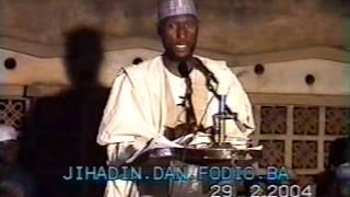 Jihadin Dan Fodio 5/8: Shaikh Albani Zaria