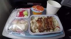 Transnusa (Aviastar) BAe 146-200 Jakarta (CGK) to Ketapang (KTG)
