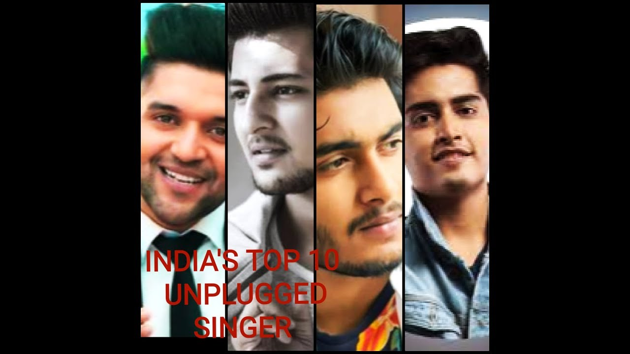INDIA'S TOP 10 UNPLUGGED SINGER