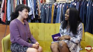 Aaliyah Kissick of AK Boutique| Making it with Moyo #MakingItWith #MakingItHappen