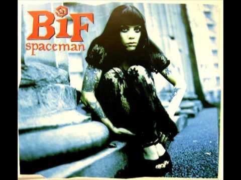 Bif Naked - I Bificus (1999, Cassette) | Discogs