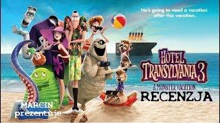 Hotel Transylwania 3 (Summer Vacation) - Recenzja