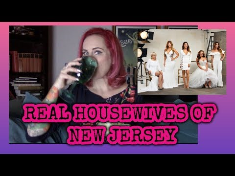 Real Housewives of New Jersey S8 Ep 7 Recap and Review