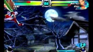 Yami arcade playthrough