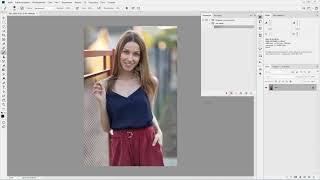 Автоматизация Photoshop. Экшены. Основные сведения об экшенах и палитре. (Евгений Карташов)