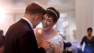 Jaclynn and Michele Chicago Wedding - Sony A7iii