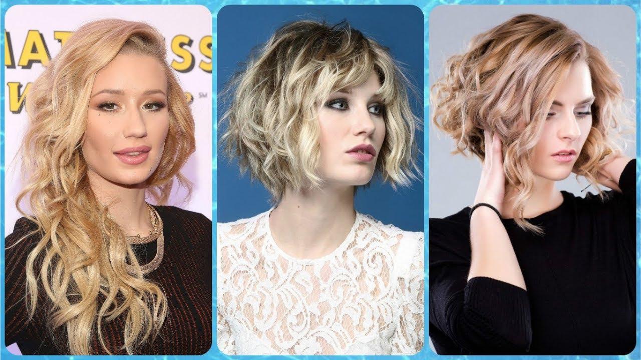 20 Frisurideen Für Blonde Strähnen Bei Blonden Haaren Youtube