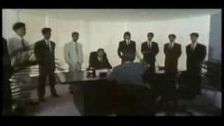 男たちの挽歌III アゲイン/明日への誓い