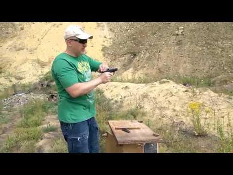 Как пройти  экзамен по проверке владением огнестрельным оружием