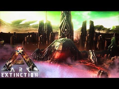 extinction] Extinction DLC Dino Discussion - General - ARK