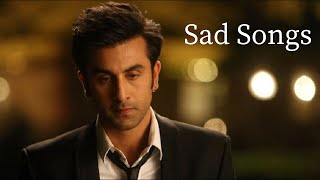 Sad Songs | Hindi | Loneliness | Bollywood Break-up Songs | Old Sad Songs | Bollywood Hits | Deep |