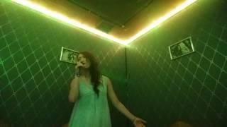 まだまだ練習中ですが歌ってみました。 徐々に直してまたUPします!(´ω`)