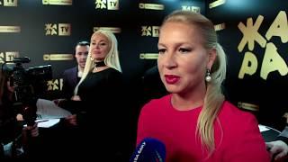 Звезды шоу-бизнеса о ЖАРЕ: премии и фестивале в Баку