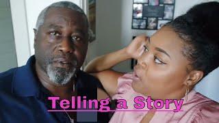 Vlogtober: Telling a story