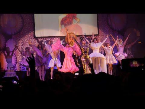 RuPaul's Drag Race UK S1 Tour - Opening @ Troxy, London - 29/11/2019