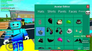 roblox adopt and raise a baby | not working