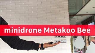 REVIEW mini-drone Metakoo Bee
