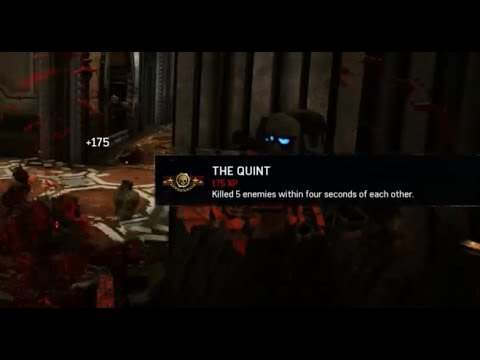 """Still Gunnin"" - Gears of War 4 (Highlight Series #5)"