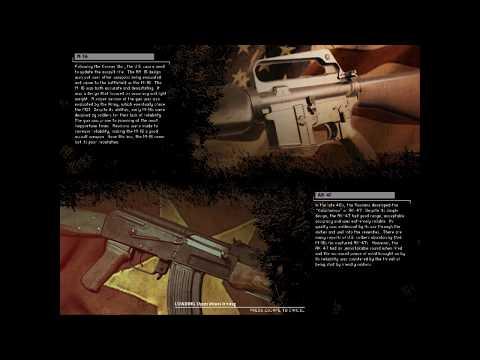 Battlefield: Vietnam - Loading Screens