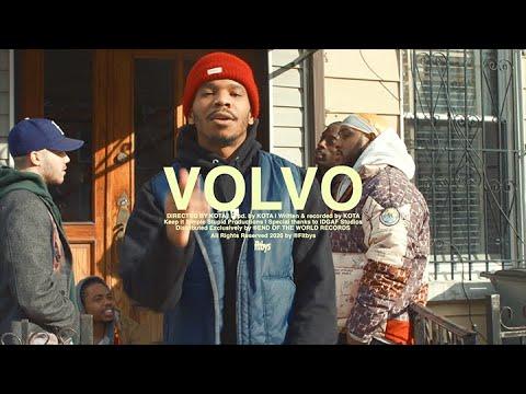 Download KOTA The Friend - VOLVO